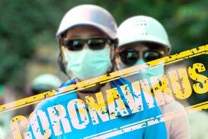 coronavirus-mascara