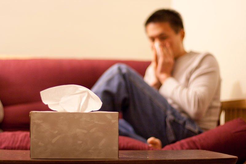 alergia a las gramineas remedios naturales